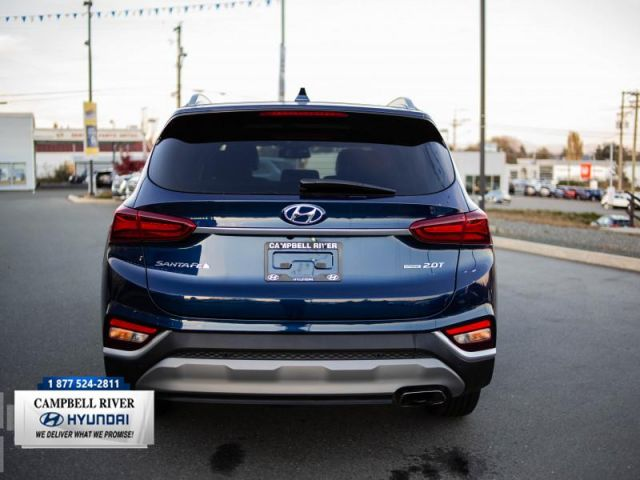 2019 Hyundai Santa Fe 2.0T Ultimate AWD  Dealer Cost Sales!