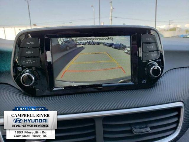 2019 Hyundai Tucson 2.0L Preferred AWD  -  Safety Package
