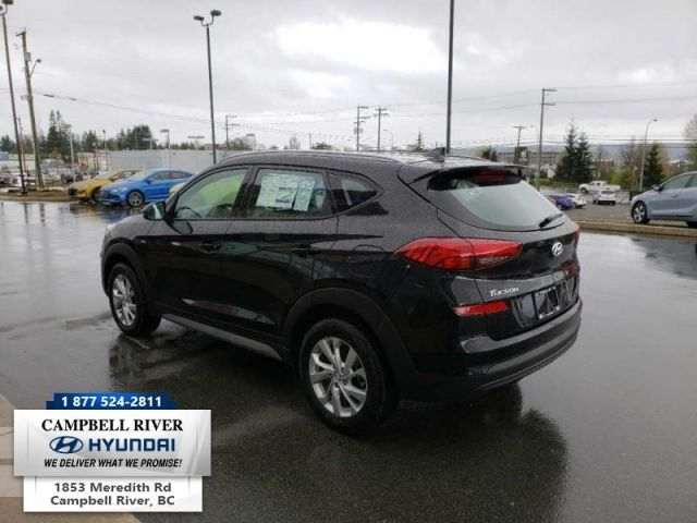 2019 Hyundai Tucson 2.0L Preferred AWD  -Blind Spot Detection