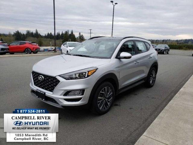 2019 Hyundai Tucson 2.4L Preferred AWD w/Trend Pkg