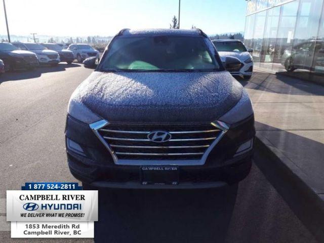 2019 Hyundai Tucson 2.4L Ultimate AWD   - 360 Camera
