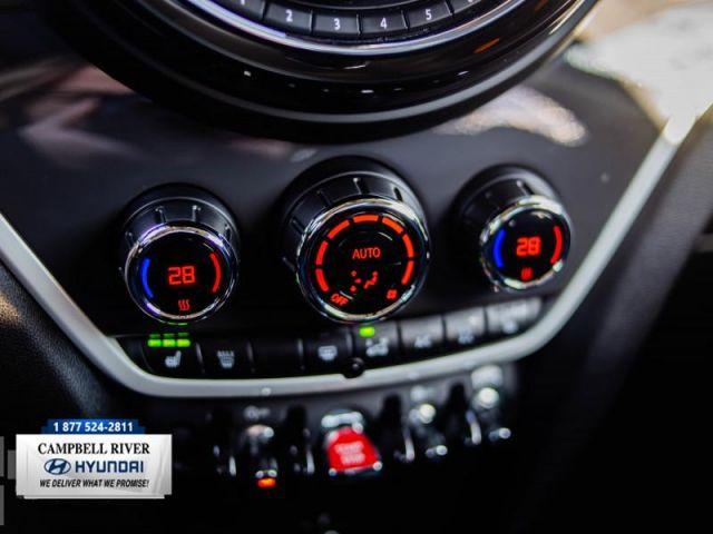 2019 MINI Cooper Countryman S ALL4  - 60/40 Split