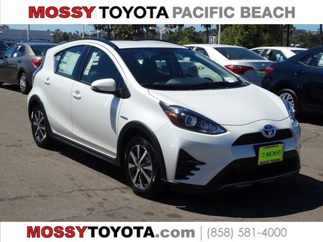Perfect 2019 Toyota PRIUS C HYBRID For Sale In San Diego | San Diego Area Dealership