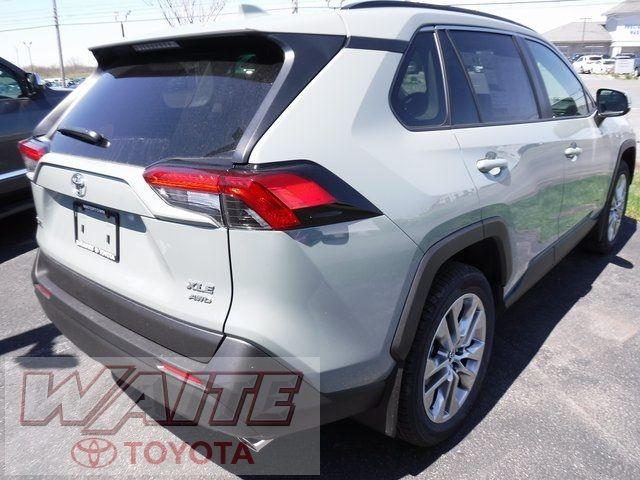 2019 Toyota RAV4 for Sale in Watertown | Watertown Area Dealership