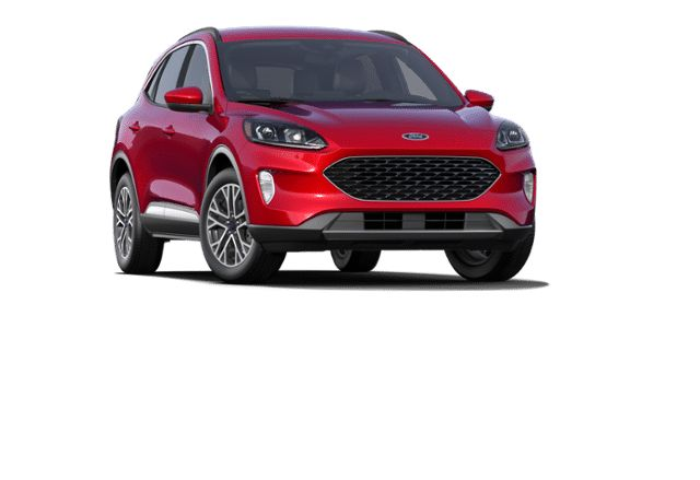 2020 Ford Escape SEL