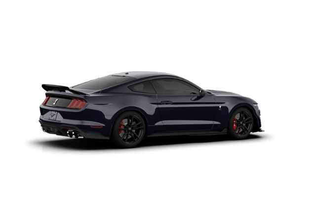 2020 Ford Mustang Shelby GT500™