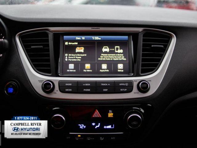 2020 Hyundai Accent Ultimate