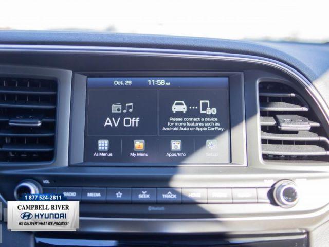 2020 Hyundai Elantra Preferred IVT  - Sweet Style