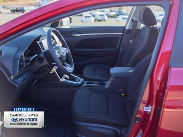 2020 Hyundai Elantra Preferred IVT