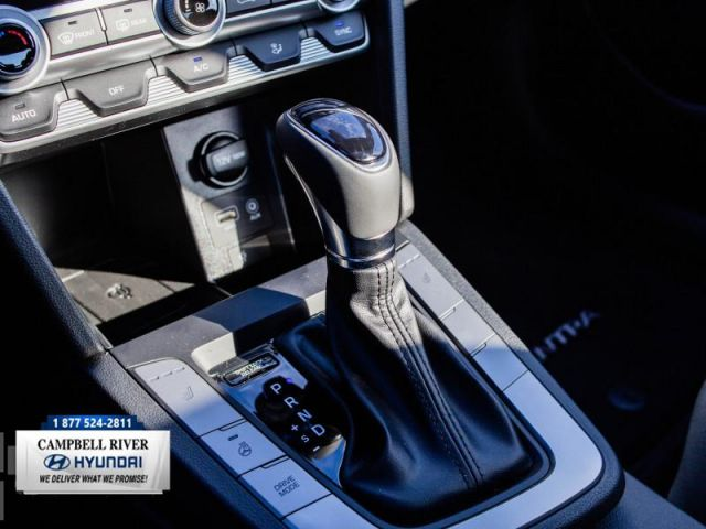 2020 Hyundai Elantra Ultimate  - Ultimate Luxury