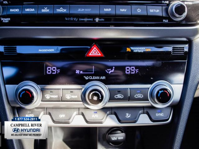 2020 Hyundai Elantra Ultimate
