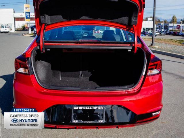 2020 Hyundai Elantra Luxury  - Luxury Driven -  High Comfort