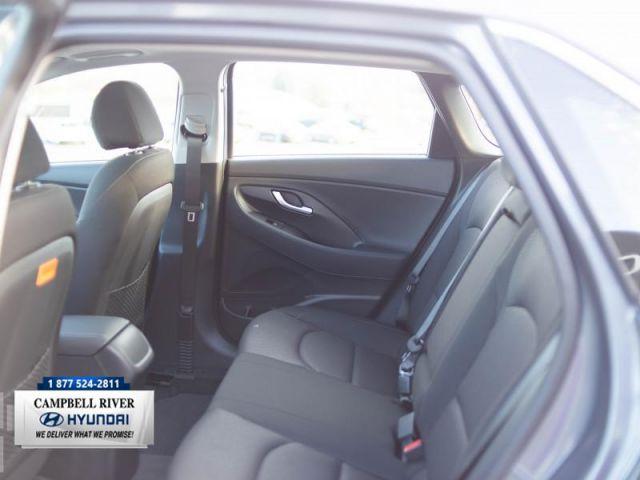 2020 Hyundai Elantra GT Luxury  - Sunroof -  Android Auto