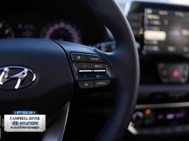 2020 Hyundai Elantra GT Luxury