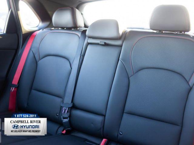 2020 Hyundai Elantra GT N-Line DCT  - Sunroof