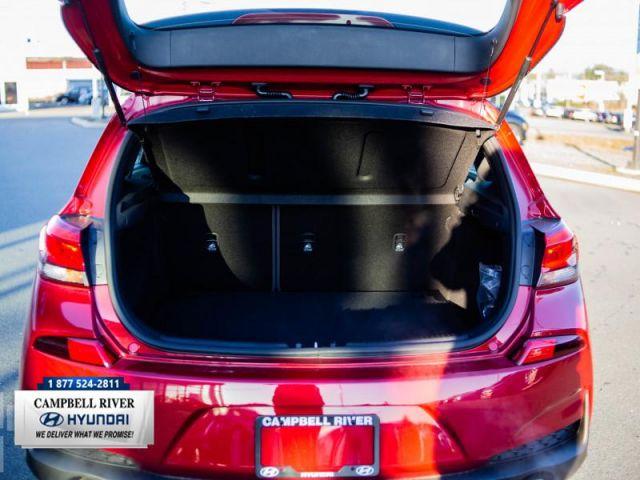 2020 Hyundai Elantra GT N-Line DCT