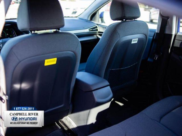 2020 Hyundai IONIQ Electric Plus Preferred