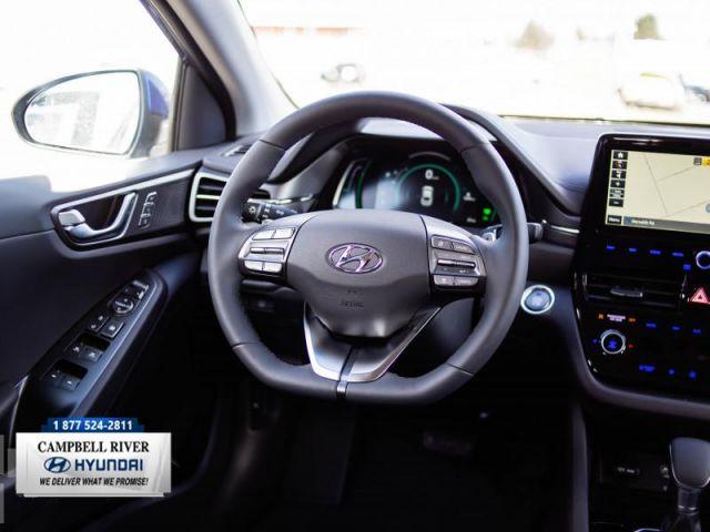2020 Hyundai IONIQ Hybrid Ultimate