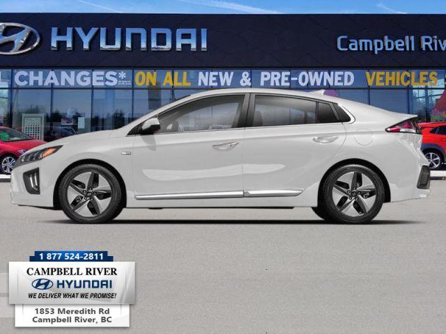 2020 Hyundai IONIQ Hybrid Ultimate  - Sunroof
