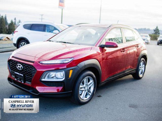 2020 Hyundai Kona 2.0L Essential AWD  - Heated Seats