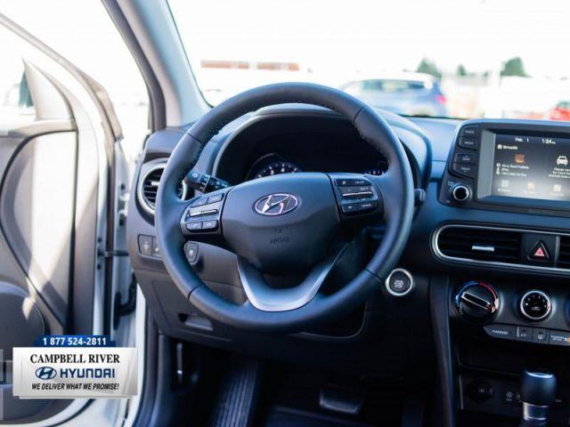 2020 Hyundai Kona 1.6T Trend AWD w/Two-Tone Roof