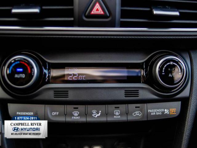 2020 Hyundai Kona 2.0L Luxury AWD