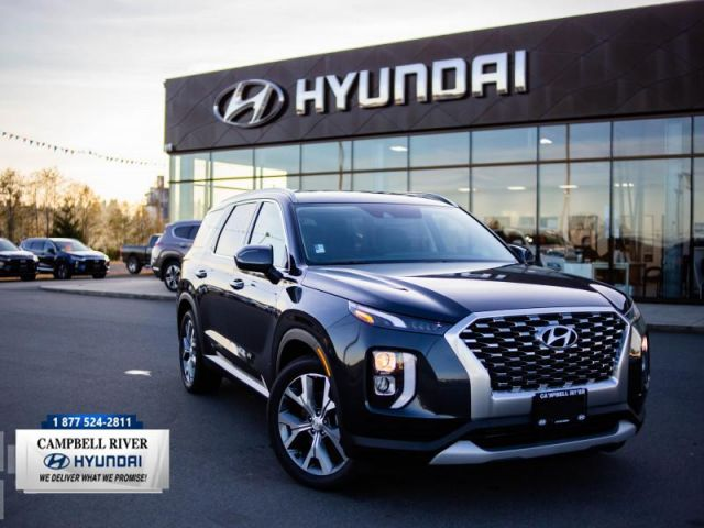 2020 Hyundai Palisade Preferred AWD  - Sunroof