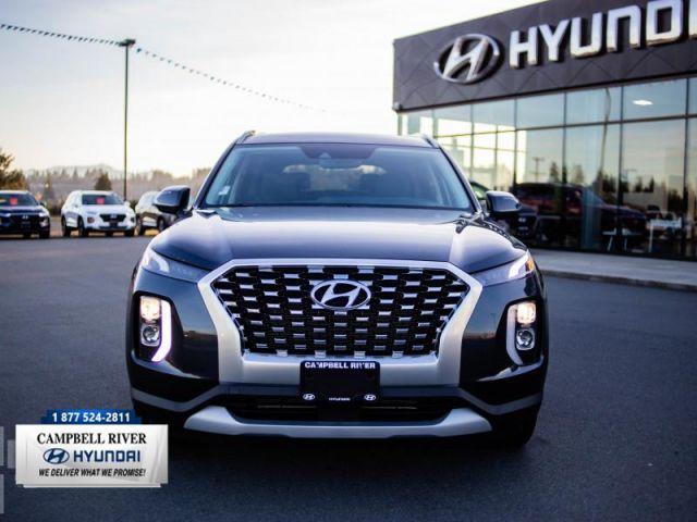 2020 Hyundai Palisade Preferred AWD