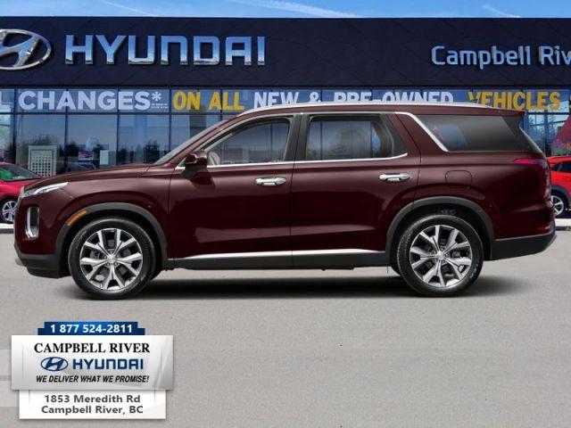 2020 Hyundai Palisade Ultimate AWD 7 Pass  - Nappa Leather