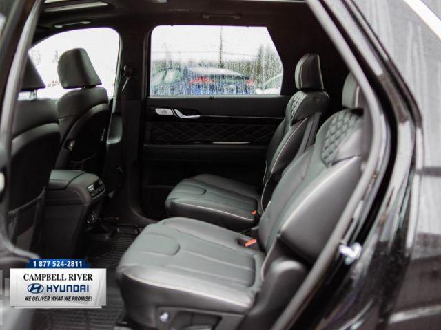 2020 Hyundai Palisade Ultimate AWD 7 Pass