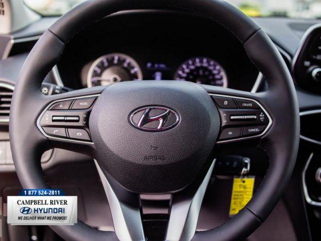 2020 Hyundai Santa Fe 2.4L Essential FWD