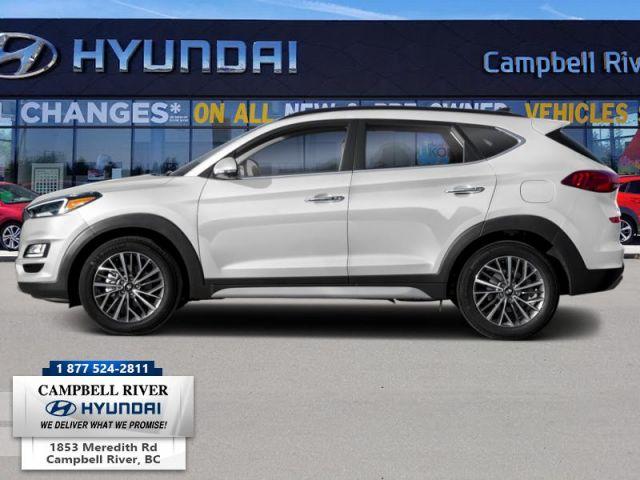 2020 Hyundai Tucson Ultimate  - Navigation -  Leather Seats