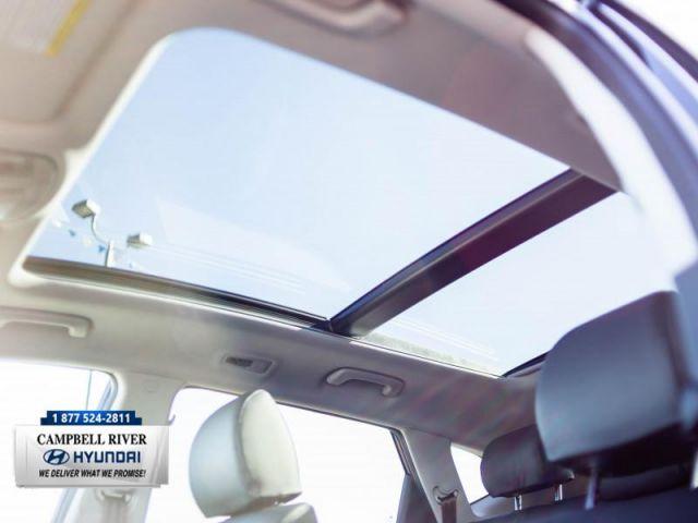 2020 Hyundai Tucson Luxury