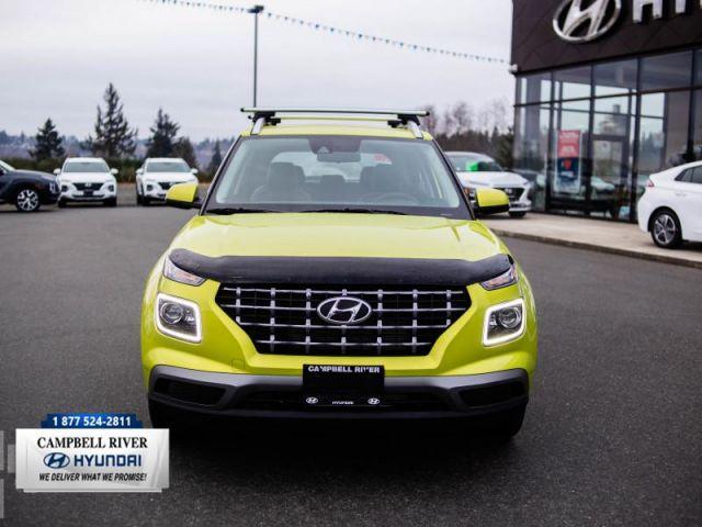 2020 Hyundai Venue Ultimate