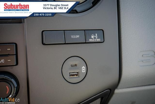 2021 Ford F-750 Super Duty F-750 SD Diesel Straight Frame