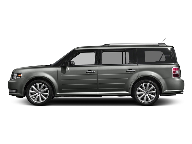 Chattanooga Ford Dealers >> 2018 Ford Flex SE FWD Magnetic Metallic, V6 Cylinder ...