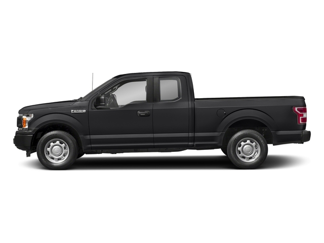 2018 Ford F-150 Lariat 4WD SuperCab 6.5 Box