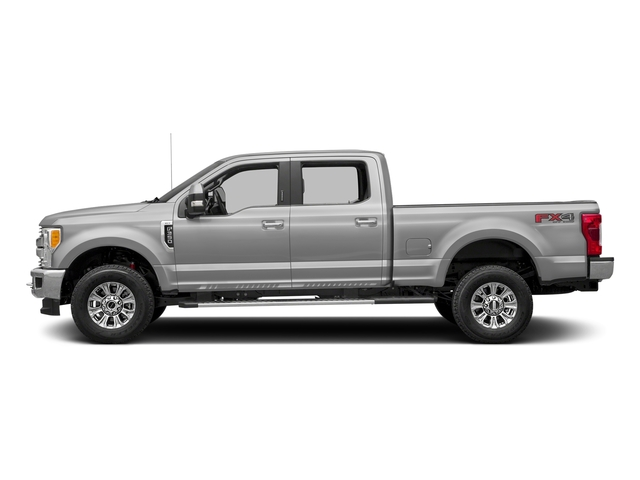 2018 Ford SuperDuty F-350 XLT