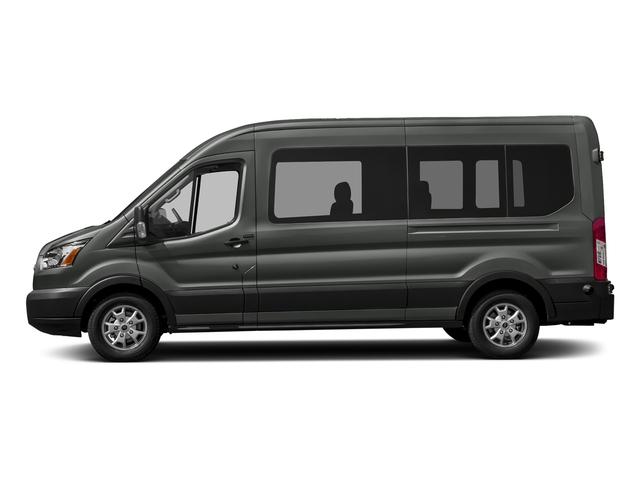 2018 Ford Transit Passenger T-350 148 Med Roof XLT Sliding RH
