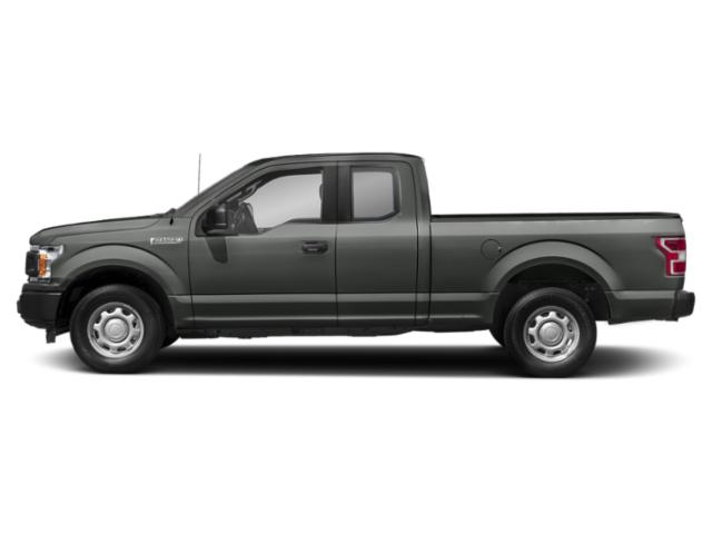 2019 Ford F-150 XLT 2WD SuperCab 6.5 Box