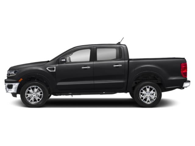 2019 Ford Ranger XLT 4WD SuperCrew 5 Box