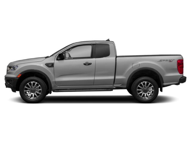 2019 Ford Ranger XLT 2WD SuperCab 6 Box