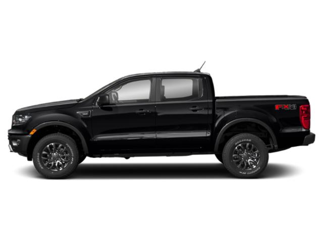 2019 Ford Ranger LARIAT 4WD SuperCrew 5 Box