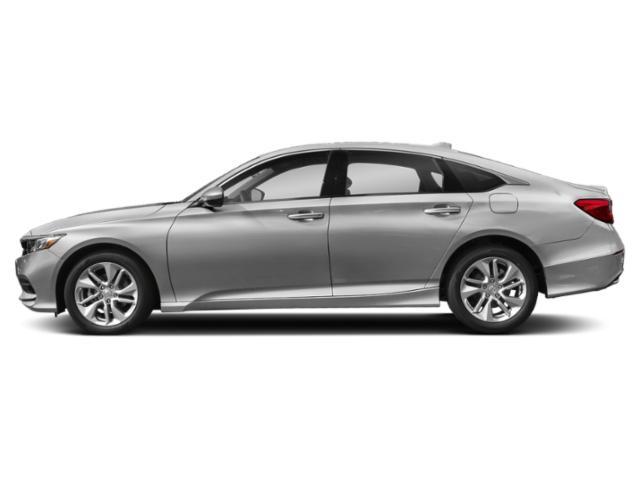 2019 Honda Accord Sedan LX 1.5T