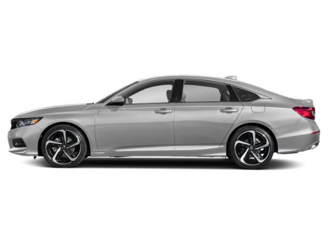 2019 Honda Accord Sport 1.5T CVT Sedan