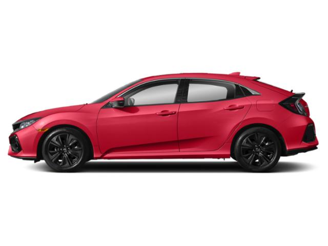 2019 Honda Civic Hatchback EX-L Navi