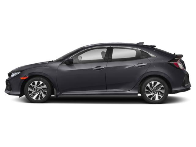 2019 Honda Civic LX CVT Hatchback