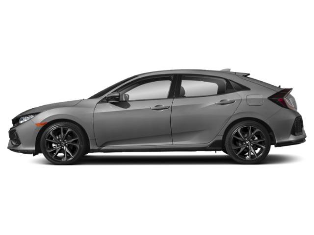 2019 Honda Civic Sport CVT Coupe