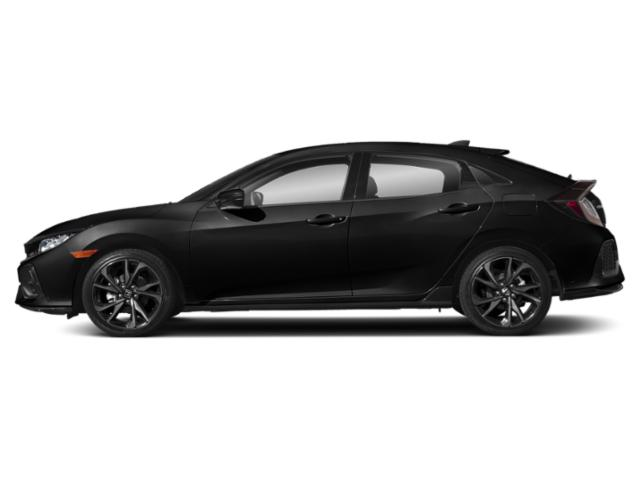 2019 Honda Civic Sport CVT Hatchback