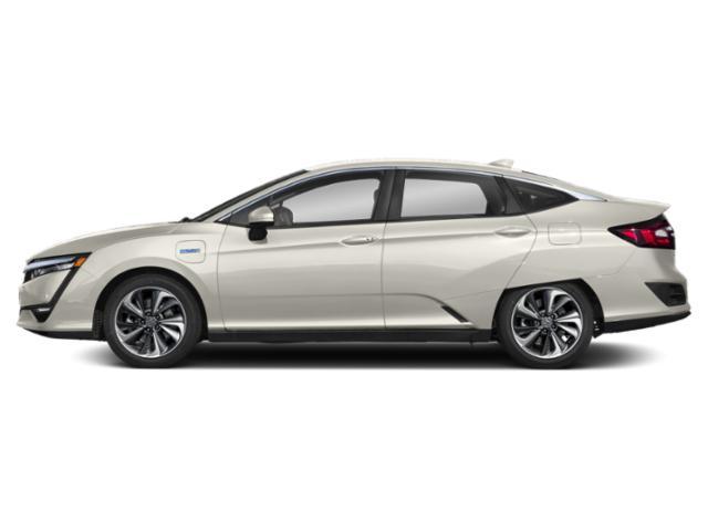 2019 Honda CLARITY PLUG-IN HYBRID Sedan